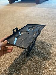 Original 1969 1970 Ford Mustang Shelby Gt500 428cj Mach 1 Group 27 Battery Tray