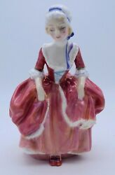 Superb Vintage Royal Doulton Goody Two Shoes Figurine Hn2037 Perfect