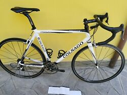 Colnago Extreme Power Campagnolo Record 10 Speed Wheels Campagnolo Neutron