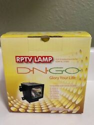Rptv Lamp Glh-3 Replacement Bulb Kit For Sony Xl-2100u - New In Box