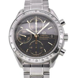 Omega Speedmaster 3513.54 Japan Limited Chronograph Automatic Men Watch R104627