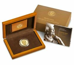 1/2 Oz. Gold And 11 Oz. Silver Lot Proof And Satin Singles, Limited Edition Sets