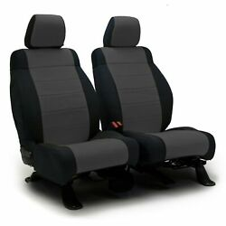 Coverking Genuine Neoprene Tailored Seat Covers For Mazda Cx-3 - Made To Order