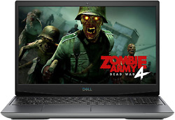Dell G5 15 Se Amd Radeon Rx 5600m 6gb 15.6 120hz Fhd Gaming Laptop Computer_ He