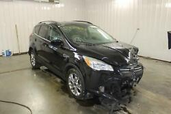 2016 Ford Escape Transmission Assembly Automatic At 1.6l 4x2 113k Miles
