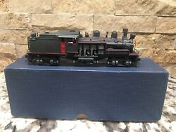 Brass United Shay Class 90-2 Used Motor Ho Scale Train Engine 29