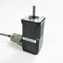 Used Lin Engineering Stepper Motor Co-4118l-06p-04ro