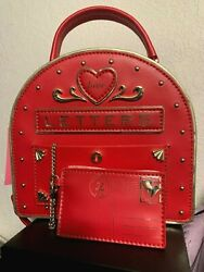 Nwt Kate Spade Mailbox Handbag Yours Truly Red Gorgeous Great Collector Item