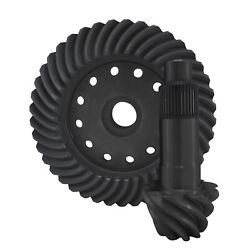 Yukon Gear And Axle Yg Ds110-430 High Performance Ring And Pinion Set Gap