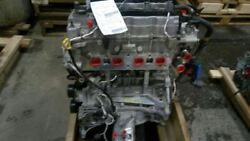 Engine 2.4l Engine Id Ede Pzev Automatic 9 Speed 4wd Fits 18 Compass 2769164