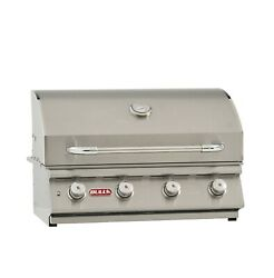 Bull Outdoor Products Lonestar Stainless Built-in Drop-in Bbq Grill Head Ng