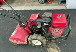 Honda Rear 20 Tine Tiller - Frc800 -- Low Shipping To Certain Locations