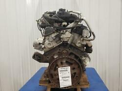 2011 Jeep Wrangler 3.8 Engine Motor Assembly 127419 Miles No Core Charge