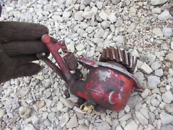 Ford 8n Tractor 2 Arm Governor Assembly Parts Only