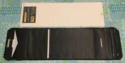 Gendex Gx Pan Drum Film Sleeve With Intensifying Screens Great Shape No Rips.