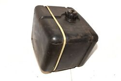 Ford Lgt-195 Garden Tractor Plastic Gas Fuel Tank Riding Lawn Mower Part