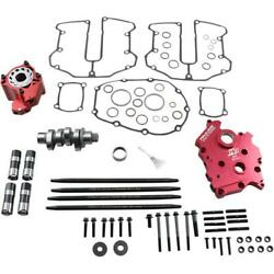 Feuling 7268 Race Series Chain Drive 592 Conversion Camchest Kit