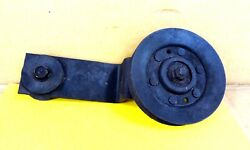 Craftsman Gt Tractor Riding Lawn Mower Deck 46 Upper Belt Idler Assy And Pulley