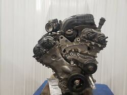 2014 Dodge Ram 1500 3.6 Engine Motor Assembly Erb No Core Charge