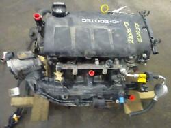 Engine Assembly Chevy Cruze 13 14 15 16