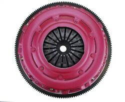 Ram Clutches 80-2300 Force 10.5 Complete Dual Disc Organic Clutch Assembly