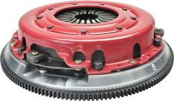 Ram Clutches 80-2292 Force 10.5 Complete Dual Disc Organic Clutch Assembly