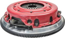 Ram Clutches 80-2232 Force 10.5 Complete Dual Disc Organic Clutch Assembly