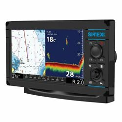 Si-tex Navpro 900f W/wifi And Built-in Chirp Includes Internal Gps Receiver/ant...