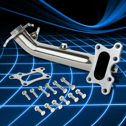 For 06-11 Honda Civic 1.8 Fg1 Fa1 R18a1 Stainless Steel Header Manifold Exhaust