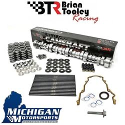 Btr Brian Tooley Ls3 6.2 Lsa Pds Stage 3 Torque Camshaft Kit Supercharger