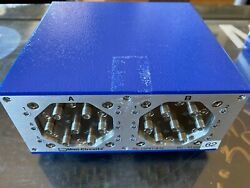 Mini-circuits Absorptive Sp6t, Mechanical Switch, Dc - 12000 Mhz, 50 Rc-2sp6t-a1