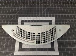 Whirlpool Kenmore Maytag Dryer Lint Screen Grille Cover P 8544723 W11117302