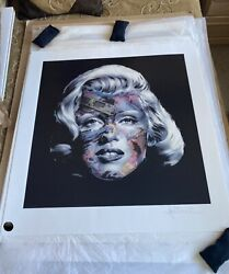 Sandra Chevrier La Cage A La Toute Dernia Re Seconde Signed And Numbered To 125