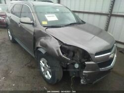 2011 Chevy Equinox Automatic Transmission 118k 6 Speed Opt Mh7 Id 0mjw 1248163