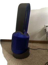 Dyson Pure Hot+cool Air Purifier Heater And Fan - Blue