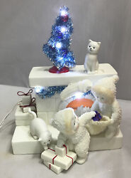 Snowbabies Celebrations - Special Holiday Program The Stocking Stuffers