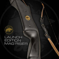 Bear Archery Launch Edition Mag Takedown Rh 45 Limited Edition Of 50