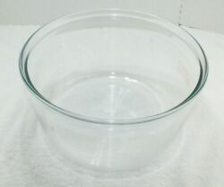 Flavorwave Oven Turbo Electric Convection Oven Replacement Glass Bowl Only 13