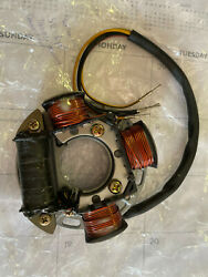 New Oem Sea Doo Carb Stator For 717/720 420886725