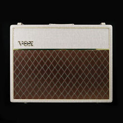 Vox Ac30hw2 Ac30 Hand-wired Combo With Celestion Greenbacks