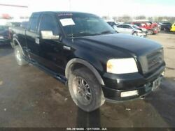Passenger Front Door New Style Curved Belt Line Fits 04 Ford F150 Pickup 1242349