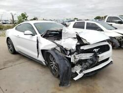 Passenger Front Door Electric Coupe Fits 15-18 Mustang 1243197