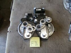 Used Reichert Model 11625 Ophthalmic Refractor Optical Tool, Repairs Required