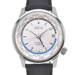 Seiko World Timer 6217-7000 Tokyo Olympic 1964 Automatic Menand039s Watch T105149