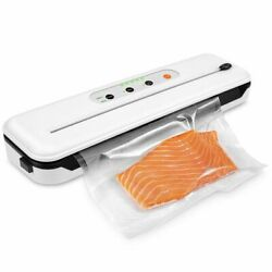 Vacuum Packing Machine Sealer For Food Storage New Packer Bags For Packaging