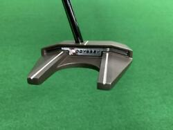 Odyssey White Hot Xg 7m Putter Cs Tour Products 7-102