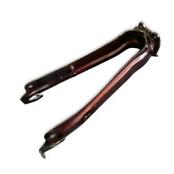 Puch Maxi Swing Arm- Burgundy Used