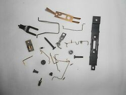 Ho Scale Rivarossi Misc. Parts