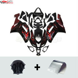 Injection Fairing For Zx6r 2007 2008 Kawasaki Zx 6r 636 Abs Plastic Mold Cowling