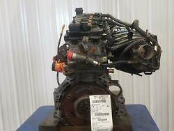 2012 Suzuki Sx4 2.0 Engine Motor Assembly 230957 Miles No Core Charge